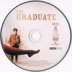 graduate dvd縮