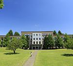 ICU,  秋篠宮佳子様も同期の入学なので同級生という事に。
